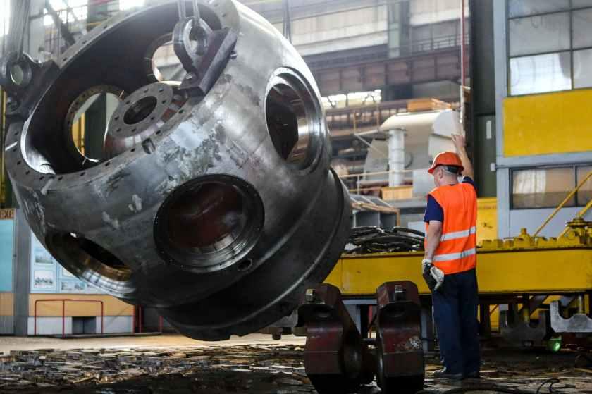 construction working industry metal
